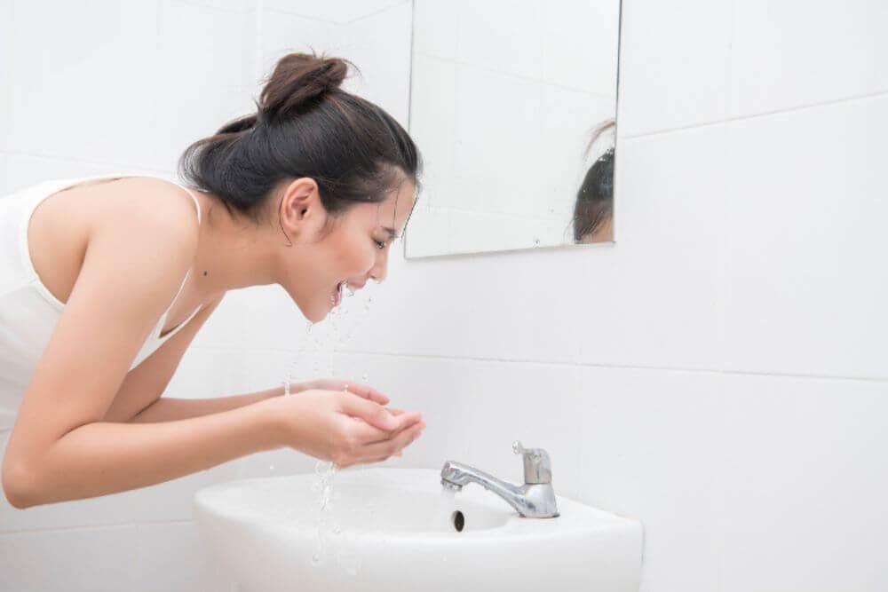 酵素洗顔いつ使う?